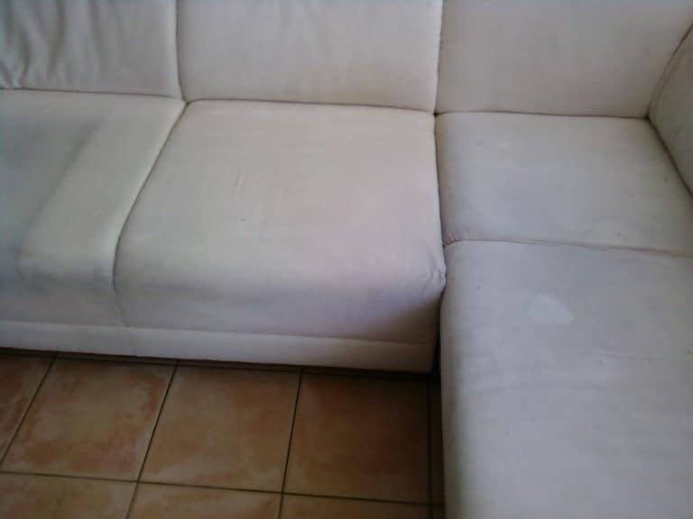 Stoffen Bankstel Reinigen